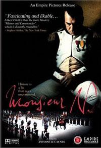 Napolyon'un Sırrı Filmi İzle